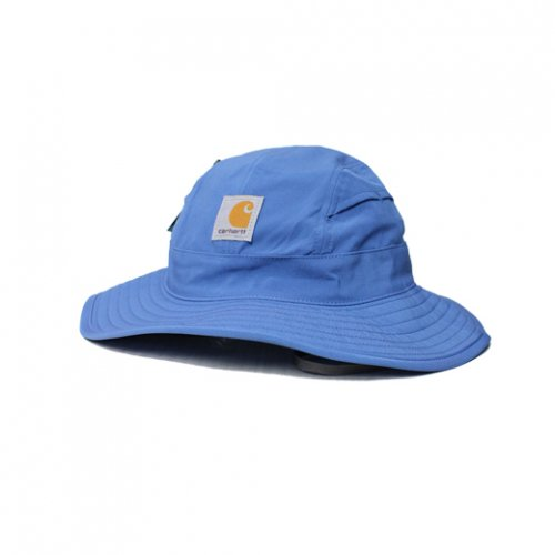 Carhartt-FORCE EXTREMES ANGLER BOONIE HAT(BLUE)<img class='new_mark_img2' src='//img.shop-pro.jp/img/new/icons5.gif' style='border:none;display:inline;margin:0px;padding:0px;width:auto;' />