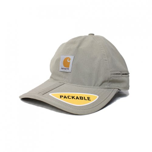Carhartt-FORCE EXTREMES ANGLER PACKABLE CAP(DESERT)<img class='new_mark_img2' src='//img.shop-pro.jp/img/new/icons5.gif' style='border:none;display:inline;margin:0px;padding:0px;width:auto;' />