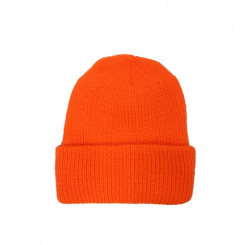 ROTHCO-100% ACRIC WATCH CAP(ORENGE)<img class='new_mark_img2' src='//img.shop-pro.jp/img/new/icons5.gif' style='border:none;display:inline;margin:0px;padding:0px;width:auto;' />