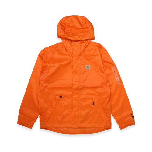 <SALE>Carhartt-DRY HARBOR JACKET(BOLD ORENGE)<img class='new_mark_img2' src='https://img.shop-pro.jp/img/new/icons20.gif' style='border:none;display:inline;margin:0px;padding:0px;width:auto;' />