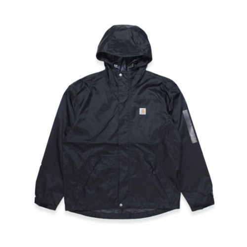 Carhartt-DRY HARBOR JACKET(BLACK)<img class='new_mark_img2' src='//img.shop-pro.jp/img/new/icons5.gif' style='border:none;display:inline;margin:0px;padding:0px;width:auto;' />