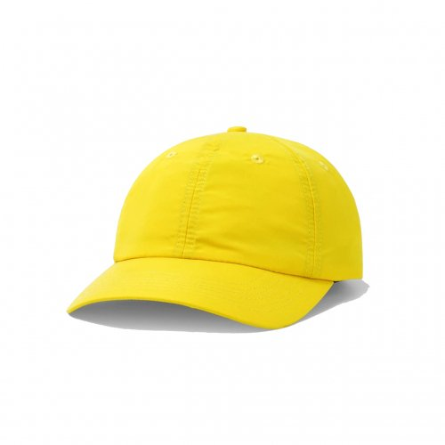 BUTTER GOODS-CLIMATE 6PANEL CAP(YELLOW)<img class='new_mark_img2' src='//img.shop-pro.jp/img/new/icons5.gif' style='border:none;display:inline;margin:0px;padding:0px;width:auto;' />