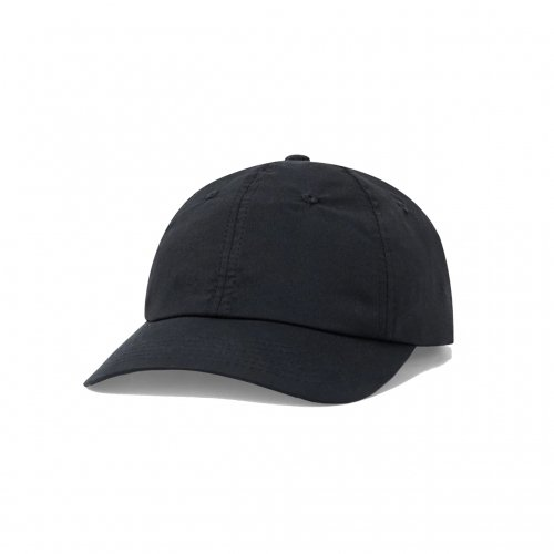 BUTTER GOODS-CLIMATE 6PANEL CAP(BLACK)<img class='new_mark_img2' src='https://img.shop-pro.jp/img/new/icons5.gif' style='border:none;display:inline;margin:0px;padding:0px;width:auto;' />