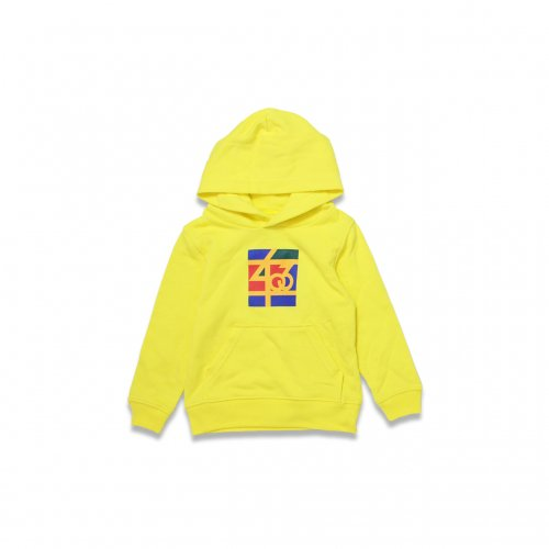 SAMO KIDS-3rd STREET PARTNER SHIP HOODIE(LEMON)<img class='new_mark_img2' src='https://img.shop-pro.jp/img/new/icons5.gif' style='border:none;display:inline;margin:0px;padding:0px;width:auto;' />