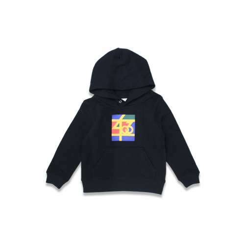 SAMO KIDS-3rd STREET PARTNER SHIP HOODIE(BLACK)<img class='new_mark_img2' src='//img.shop-pro.jp/img/new/icons5.gif' style='border:none;display:inline;margin:0px;padding:0px;width:auto;' />