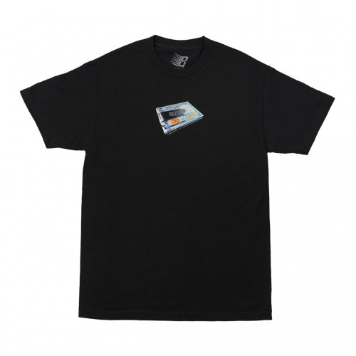 BRONZE-MONEY CLIP S/S TEE(BLACK)<img class='new_mark_img2' src='https://img.shop-pro.jp/img/new/icons5.gif' style='border:none;display:inline;margin:0px;padding:0px;width:auto;' />