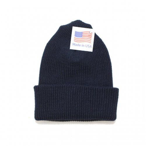 ROTHCO-100% ACRIC WATCH CAP(NAVY)<img class='new_mark_img2' src='https://img.shop-pro.jp/img/new/icons5.gif' style='border:none;display:inline;margin:0px;padding:0px;width:auto;' />