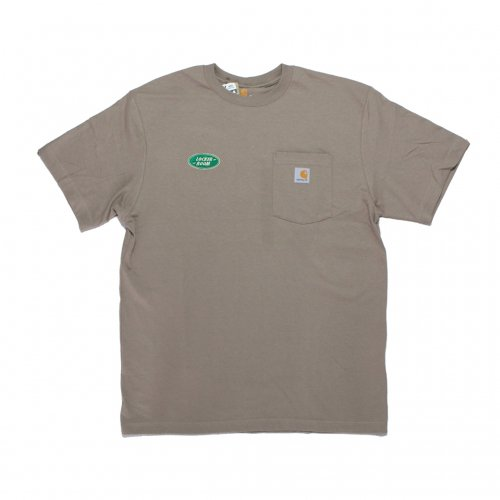 LOCKER ROOM-POCKET S/S T-SHIRT(carhartt/DESERT)<img class='new_mark_img2' src='//img.shop-pro.jp/img/new/icons5.gif' style='border:none;display:inline;margin:0px;padding:0px;width:auto;' />
