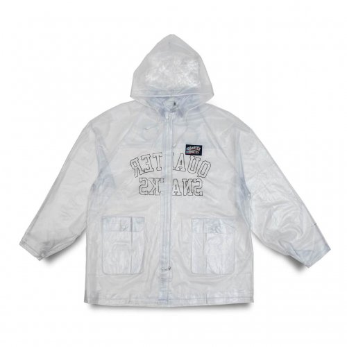【50%OFF】QUARTER SNACKS-INVISIBLE RAIN COAT<img class='new_mark_img2' src='https://img.shop-pro.jp/img/new/icons20.gif' style='border:none;display:inline;margin:0px;padding:0px;width:auto;' />