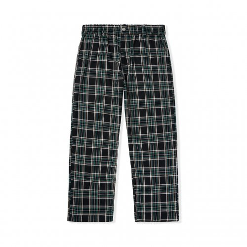 BUTTER GOODS-RANGER PLAID PANTS (MULTI)<img class='new_mark_img2' src='//img.shop-pro.jp/img/new/icons5.gif' style='border:none;display:inline;margin:0px;padding:0px;width:auto;' />