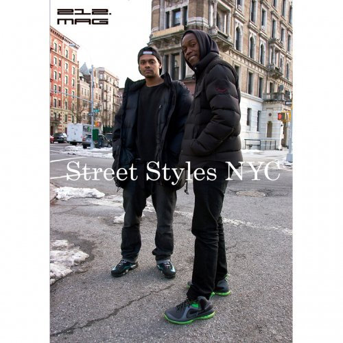 212.MAG -#23 Street Style NYC(April 2013)<img class='new_mark_img2' src='https://img.shop-pro.jp/img/new/icons5.gif' style='border:none;display:inline;margin:0px;padding:0px;width:auto;' />