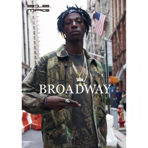 212.MAG -#25 BROADWAY(JULY 2017)<img class='new_mark_img2' src='https://img.shop-pro.jp/img/new/icons5.gif' style='border:none;display:inline;margin:0px;padding:0px;width:auto;' />