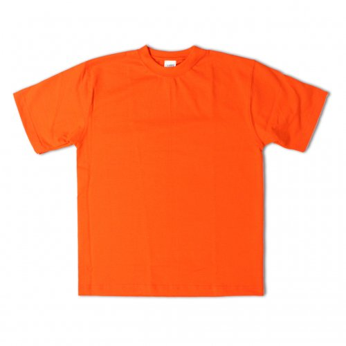 CAMBER-MAX WEIGHT S/S T-SHIRTS(ORENGE)<img class='new_mark_img2' src='https://img.shop-pro.jp/img/new/icons5.gif' style='border:none;display:inline;margin:0px;padding:0px;width:auto;' />