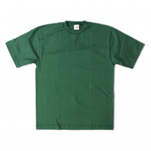 CAMBER-MAX WEIGHT S/S T-SHIRTS(DARK GREEN)<img class='new_mark_img2' src='https://img.shop-pro.jp/img/new/icons5.gif' style='border:none;display:inline;margin:0px;padding:0px;width:auto;' />