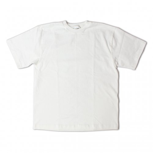 CAMBER-MAX WEIGHT S/S T-SHIRTS(WHITE)<img class='new_mark_img2' src='https://img.shop-pro.jp/img/new/icons5.gif' style='border:none;display:inline;margin:0px;padding:0px;width:auto;' />