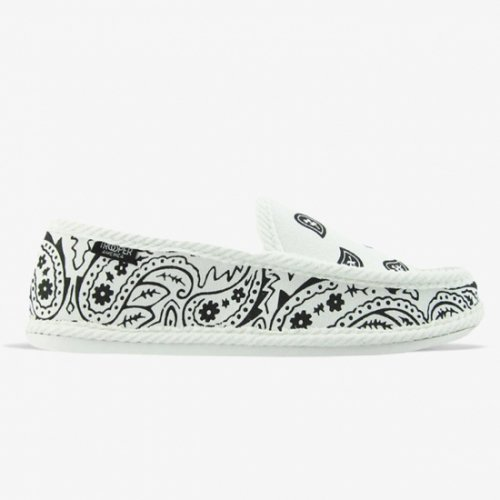 TROOPER-CLASSIC HOUSE SHOES(WHITE)<img class='new_mark_img2' src='https://img.shop-pro.jp/img/new/icons5.gif' style='border:none;display:inline;margin:0px;padding:0px;width:auto;' />