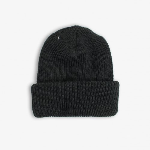 ROTHCO-100% ACRIC WATCH CAP(BLACK)<img class='new_mark_img2' src='https://img.shop-pro.jp/img/new/icons5.gif' style='border:none;display:inline;margin:0px;padding:0px;width:auto;' />