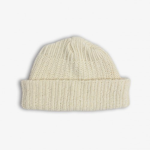COLUMBIA KNIT-WATCH CAP BEANIE(NATURAL)<img class='new_mark_img2' src='https://img.shop-pro.jp/img/new/icons5.gif' style='border:none;display:inline;margin:0px;padding:0px;width:auto;' />