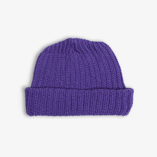 COLUMBIA KNIT-WATCH CAP BEANIE(PURPLE)<img class='new_mark_img2' src='https://img.shop-pro.jp/img/new/icons5.gif' style='border:none;display:inline;margin:0px;padding:0px;width:auto;' />