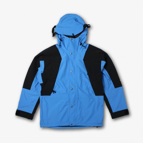 THE NORTH FACE -1994 RETRO MOUNTAIN LIGHT FUTUER LIGHT JACKET(CLEAR LAKE BLUE)<img class='new_mark_img2' src='https://img.shop-pro.jp/img/new/icons5.gif' style='border:none;display:inline;margin:0px;padding:0px;width:auto;' />