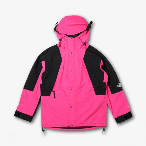 <SALE>THE NORTH FACE -1994 RETRO MOUNTAIN LIGHT FUTUER LIGHT JACKET(MR.PINK)<img class='new_mark_img2' src='https://img.shop-pro.jp/img/new/icons20.gif' style='border:none;display:inline;margin:0px;padding:0px;width:auto;' />