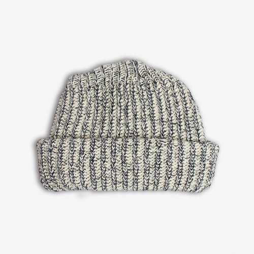 COLUMBIA KNIT-MARL BULKY CAP(NAVY HEATHER)<img class='new_mark_img2' src='https://img.shop-pro.jp/img/new/icons5.gif' style='border:none;display:inline;margin:0px;padding:0px;width:auto;' />