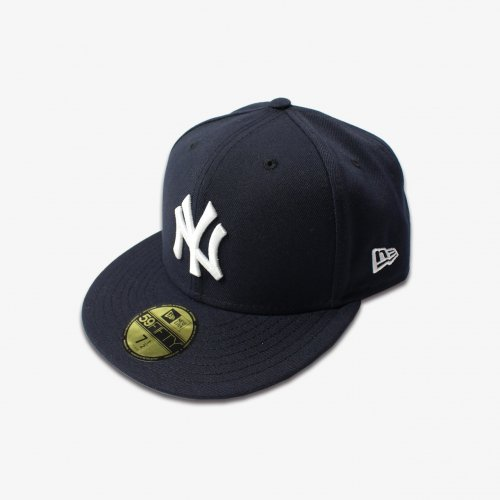 NEW ERA-59FIFTY CAP MoMA 7 5/8(NAVY)<img class='new_mark_img2' src='https://img.shop-pro.jp/img/new/icons5.gif' style='border:none;display:inline;margin:0px;padding:0px;width:auto;' />