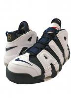 NIKE -MORE UPTEMPO OP<img class='new_mark_img2' src='//img.shop-pro.jp/img/new/icons5.gif' style='border:none;display:inline;margin:0px;padding:0px;width:auto;' />