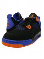 AIR JORDAN4 GS -CAVS(BLK,ORG,BLE)<img class='new_mark_img2' src='//img.shop-pro.jp/img/new/icons5.gif' style='border:none;display:inline;margin:0px;padding:0px;width:auto;' />