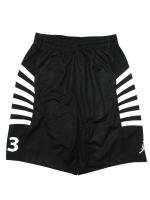 JORDAN  -AJ12 GAME PANTS(BLACK)<img class='new_mark_img2' src='//img.shop-pro.jp/img/new/icons5.gif' style='border:none;display:inline;margin:0px;padding:0px;width:auto;' />