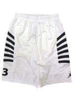 JORDAN  -AJ12 GAME PANTS(WHITE)<img class='new_mark_img2' src='//img.shop-pro.jp/img/new/icons5.gif' style='border:none;display:inline;margin:0px;padding:0px;width:auto;' />