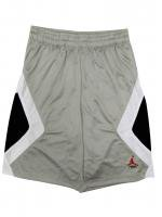 JORDAN  -AJ4 GAME PANTS(GRAY)<img class='new_mark_img2' src='//img.shop-pro.jp/img/new/icons5.gif' style='border:none;display:inline;margin:0px;padding:0px;width:auto;' />