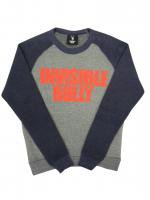 50%OFF>>>INVISIBLE BULLY -CREW NECK SWEAT(GRAY)<img class='new_mark_img2' src='//img.shop-pro.jp/img/new/icons24.gif' style='border:none;display:inline;margin:0px;padding:0px;width:auto;' />