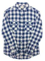 DENIM&SUPPLY -L/S SHIRT(NAVY,WHITE)<img class='new_mark_img2' src='//img.shop-pro.jp/img/new/icons24.gif' style='border:none;display:inline;margin:0px;padding:0px;width:auto;' />