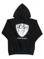 ROSH -HOODIE(BLACK)<img class='new_mark_img2' src='https://img.shop-pro.jp/img/new/icons5.gif' style='border:none;display:inline;margin:0px;padding:0px;width:auto;' />