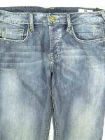BUFFALO DAVID BITTON -DENIM PANTS