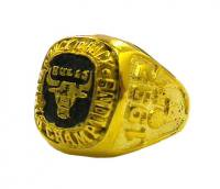 CHICAGO BULLS CHAMPION RING