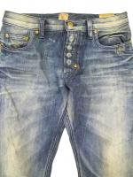 PRPS GOODS&CO. DENIM PANTS
