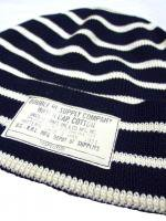 RRL -KNIT CAP<img class='new_mark_img2' src='//img.shop-pro.jp/img/new/icons5.gif' style='border:none;display:inline;margin:0px;padding:0px;width:auto;' />