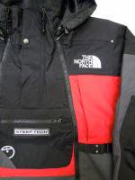 THE NORTH FACE -STEEP TECH JKT(BLACK×RED)<img class='new_mark_img2' src='//img.shop-pro.jp/img/new/icons5.gif' style='border:none;display:inline;margin:0px;padding:0px;width:auto;' />