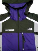 THE NORTH FACE -STEEP TECH JKT(PURPLE)<img class='new_mark_img2' src='https://img.shop-pro.jp/img/new/icons5.gif' style='border:none;display:inline;margin:0px;padding:0px;width:auto;' />