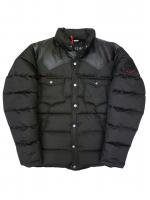 KILOGRAM -DOWN JACKET(BLACK)