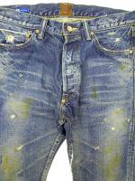 STRIVERS ROW -DENIM PANTS<img class='new_mark_img2' src='//img.shop-pro.jp/img/new/icons5.gif' style='border:none;display:inline;margin:0px;padding:0px;width:auto;' />
