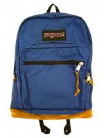 JANSPORT -BACK PACK RIGHT PACK (NAVY)<img class='new_mark_img2' src='//img.shop-pro.jp/img/new/icons5.gif' style='border:none;display:inline;margin:0px;padding:0px;width:auto;' />