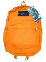 JANSPORT -BACK PACK SUPERBRAKE (ORENGE)<img class='new_mark_img2' src='//img.shop-pro.jp/img/new/icons5.gif' style='border:none;display:inline;margin:0px;padding:0px;width:auto;' />