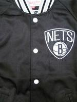 Mitchell&Ness -SATIN JACKET
