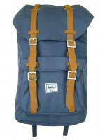 Herschel&Supply -LITTLE AMERICA (NAVY)<img class='new_mark_img2' src='//img.shop-pro.jp/img/new/icons5.gif' style='border:none;display:inline;margin:0px;padding:0px;width:auto;' />