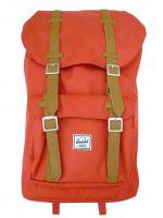 Herschel&Supply -LITTLE AMERICA (RED)<img class='new_mark_img2' src='https://img.shop-pro.jp/img/new/icons5.gif' style='border:none;display:inline;margin:0px;padding:0px;width:auto;' />