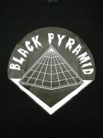 BLACK PYRAMID -S/S T SHIRT(BLACK)<img class='new_mark_img2' src='//img.shop-pro.jp/img/new/icons5.gif' style='border:none;display:inline;margin:0px;padding:0px;width:auto;' />