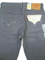 LEVI'S -DENIM PANTS